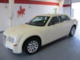 2008 Stone White Chrysler 300 LX #52724346