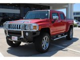 2009 Victory Red Hummer H3 T Alpha #52725063