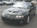 2005 Pontiac GTO Coupe
