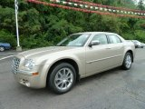 2008 Chrysler 300 Light Sandstone Metallic