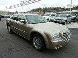 2008 Chrysler 300 Light Sandstone Metallic