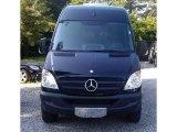 2011 Mercedes-Benz Sprinter 2500 High Roof Passenger Van
