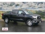 2011 Black Toyota Tundra TRD CrewMax 4x4 #52724406