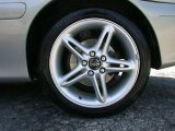 Volvo C70 2000 Wheels and Tires