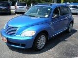 2007 Ocean Blue Pearl Chrysler PT Cruiser Touring #52724438