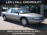 Chrysler Concorde 1995 Data, Info and Specs