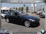 2008 Monaco Blue Metallic BMW 3 Series 328i Convertible #52724881