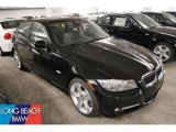 2011 Jet Black BMW 3 Series 335i Sedan #52724890