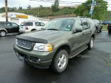 2004 Ford Explorer XLT 4x4 Data, Info and Specs