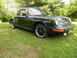 1978 Oak Green Porsche 911 SC Targa #52725227