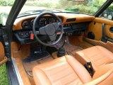 1978 Porsche 911 SC Targa Cork Interior