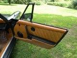 1978 Porsche 911 SC Targa Door Panel