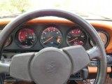 1978 Porsche 911 SC Targa Steering Wheel