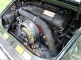 1978 Porsche 911 SC Targa 3.0 Liter SOHC 12-Valve Flat 6 Cylinder Engine