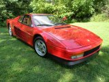Ferrari Testarossa 1985 Data, Info and Specs