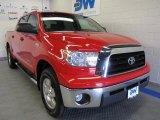 2008 Radiant Red Toyota Tundra TRD CrewMax 4x4 #52725236
