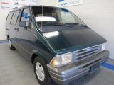 Ford Aerostar 1994 Data, Info and Specs