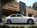 2008 Alpine White BMW 3 Series 328i Coupe #52725243