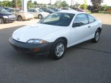 1999 Chevrolet Cavalier Coupe Data, Info and Specs