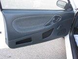 1999 Chevrolet Cavalier Coupe Door Panel