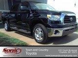 2007 Black Toyota Tundra SR5 TRD CrewMax 4x4 #52725262