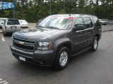 2010 Taupe Gray Metallic Chevrolet Tahoe LS #52809325