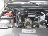 2008 Chevrolet Silverado 1500 Work Truck Regular Cab 4x4 4.3 Liter OHV 12-Valve Vortec V6 Engine