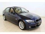 2011 Deep Sea Blue Metallic BMW 3 Series 328i xDrive Sedan #52809214