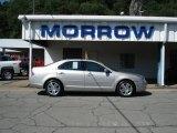 2008 Silver Birch Metallic Ford Fusion SEL #52817003