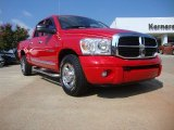 2006 Dodge Ram 3500 Laramie Quad Cab Data, Info and Specs