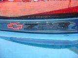 Chevrolet Camaro 1996 Badges and Logos