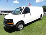 Chevrolet Express 2010 Data, Info and Specs