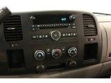 2008 Chevrolet Silverado 1500 Work Truck Regular Cab 4x4 Audio System