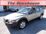 2002 Volvo V70 2.4T XC AWD Wagon