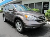 2011 Urban Titanium Metallic Honda CR-V EX-L #52816643