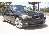 2011 Black Sapphire Metallic BMW 3 Series 335i Sedan #52817642
