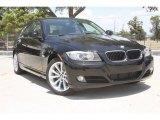 2011 Black Sapphire Metallic BMW 3 Series 328i Sedan #52817645