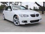 2011 Alpine White BMW 3 Series 335i Coupe #52817646