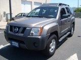2006 Granite Metallic Nissan Xterra X 4x4 #52816689