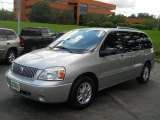 2006 Mercury Monterey Luxury