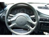2003 Chevrolet Cavalier LS Sport Sedan Steering Wheel