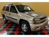 2004 Sandalwood Metallic Chevrolet Tahoe LS 4x4 #52817702