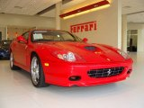 Ferrari 575 Superamerica Colors