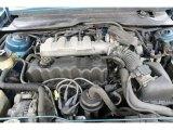 Mercury Topaz Engines
