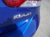Kia Forte Koup 2012 Badges and Logos
