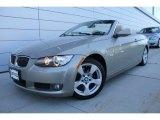 2008 Platinum Bronze Metallic BMW 3 Series 328i Convertible #52816782