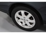 Acura CL 1998 Wheels and Tires