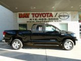 2011 Black Toyota Tundra SR5 Double Cab 4x4 #52816797