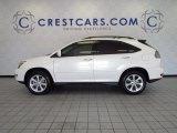 2009 Crystal White Mica Lexus RX 350 #52817743