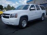 2011 Summit White Chevrolet Suburban LS 4x4 #52816810